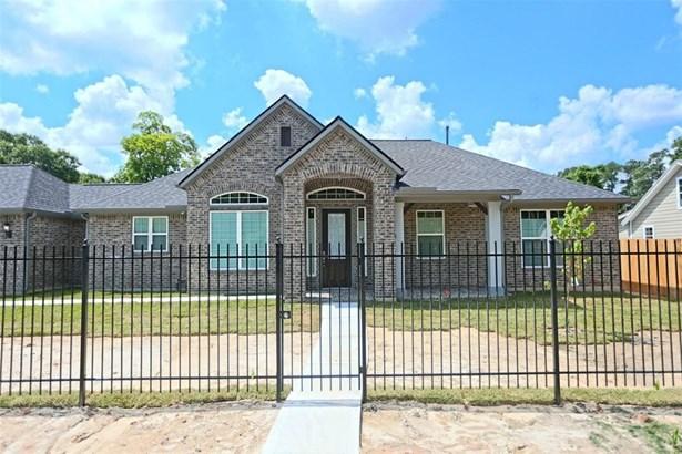 929 Oak, Houston, TX - USA (photo 1)