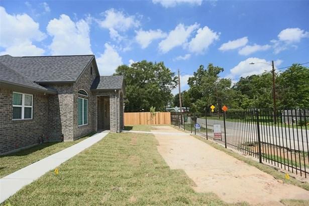 929 Oak, Houston, TX - USA (photo 2)