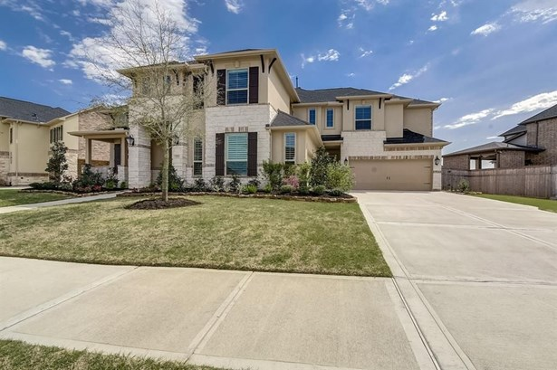 28211 Island Manor, Fulshear, TX - USA (photo 3)