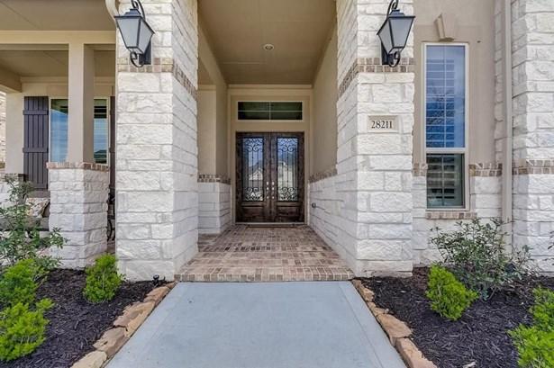 28211 Island Manor, Fulshear, TX - USA (photo 5)
