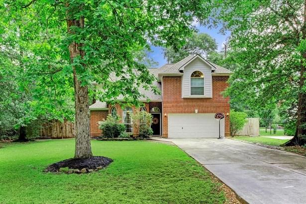 914 Weeping Willow, Magnolia, TX - USA (photo 1)
