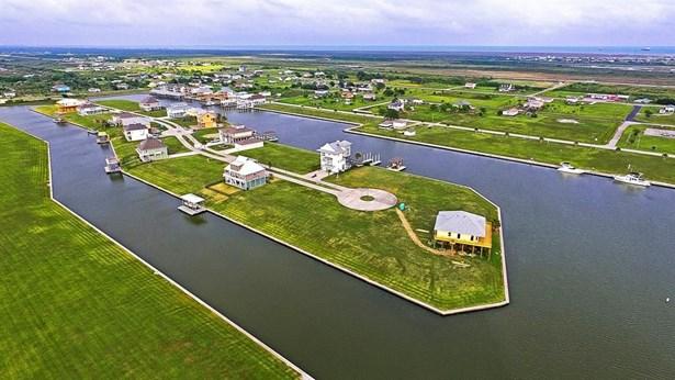 1808 Laguna Harbor Estate, Port Bolivar, TX - USA (photo 1)