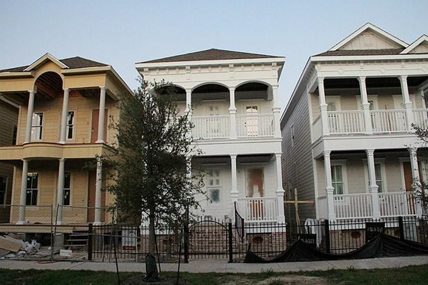 714 Ashland, Houston, TX - USA (photo 1)