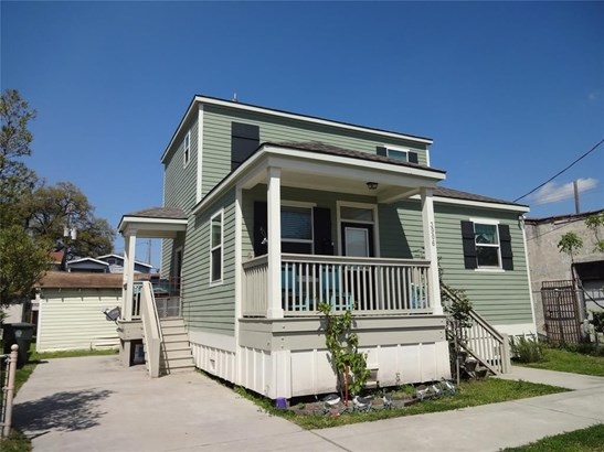 3906 Avenue, Galveston, TX - USA (photo 1)