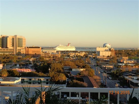 500 Seawall 1002, Galveston, TX - USA (photo 1)
