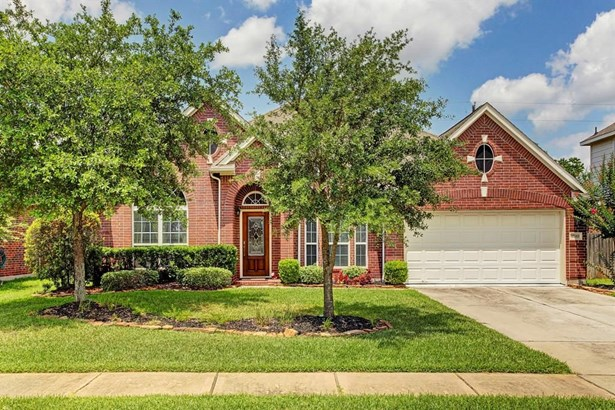 17503 Elverson Oaks, Tomball, TX - USA (photo 1)