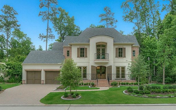 58 Gatewood Springs, The Woodlands, TX - USA (photo 1)