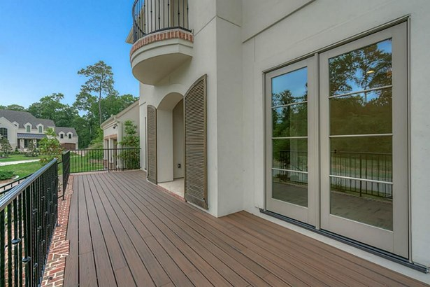 58 Gatewood Springs, The Woodlands, TX - USA (photo 3)