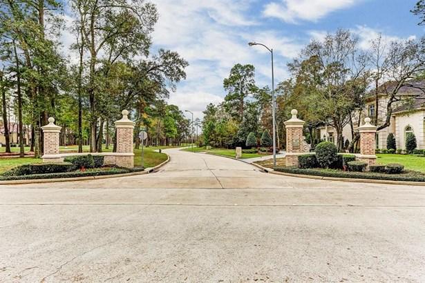 13 Fairway Estates, Houston, TX - USA (photo 1)