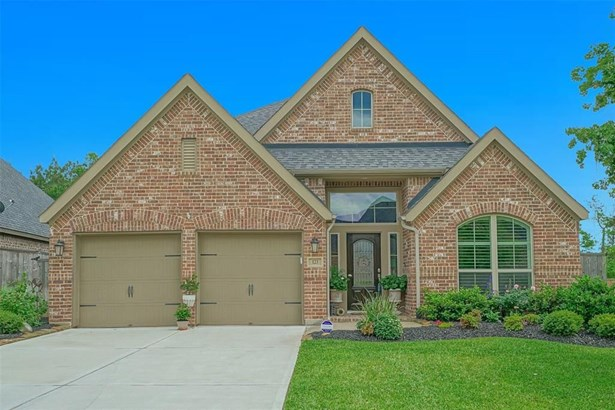 123 Greatwood Glen, Montgomery, TX - USA (photo 1)