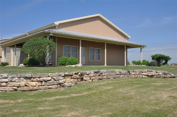 5401 Trackside, Chappell Hill, TX - USA (photo 1)