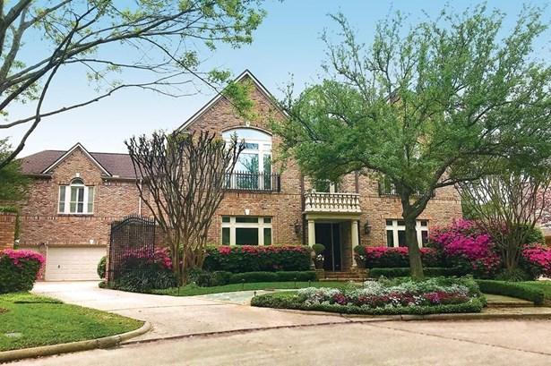 8727 Pasture View, Houston, TX - USA (photo 1)