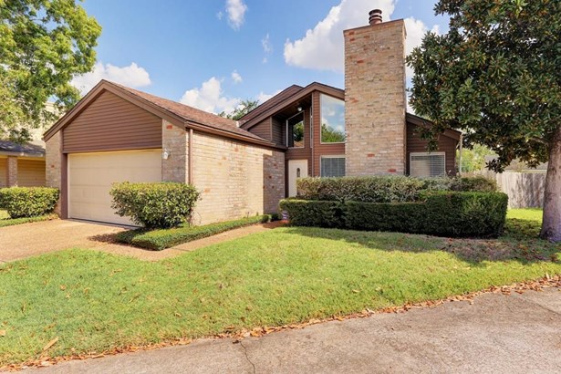 12800 Briar Forest 119, Houston, TX - USA (photo 1)
