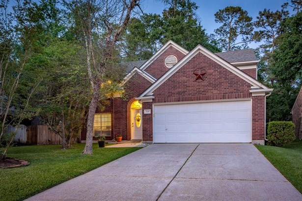 116 W Trillium, The Woodlands, TX - USA (photo 1)