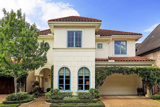 100 S Creekside, Spring Valley, TX - USA (photo 1)