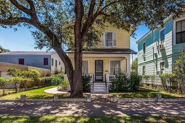 3523 Avenue Q, Galveston, TX - USA (photo 1)