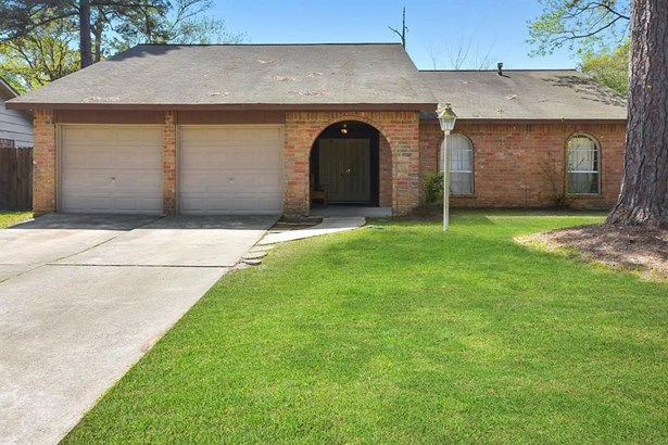 2902 Birch Creek, Kingwood, TX - USA (photo 1)