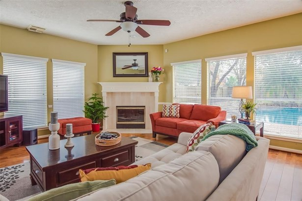 1706 Keystone, Friendswood, TX - USA (photo 1)