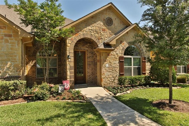 16303 N Eldridge C, Tomball, TX - USA (photo 1)