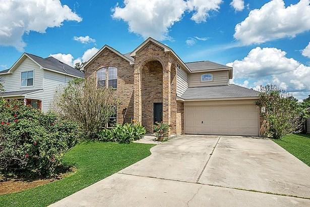 14014 Tanning, Willis, TX - USA (photo 1)