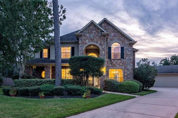 7 Lysander, The Woodlands, TX - USA (photo 1)