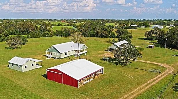 11755 Schuster, Round Top, TX - USA (photo 3)