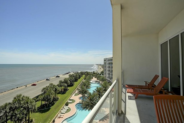 10327 Termini San Luis 603, Galveston, TX - USA (photo 2)