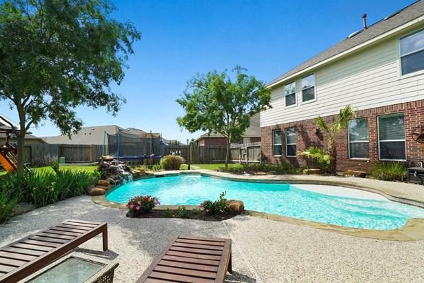 3610 Avalon Spring, Spring, TX - USA (photo 1)