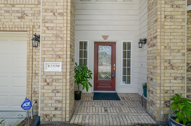 12550 Blinnwood, Houston, TX - USA (photo 2)