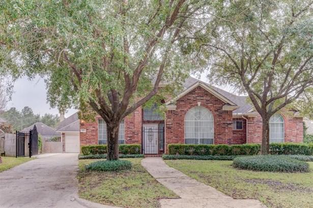 522 Airybrook, Houston, TX - USA (photo 1)