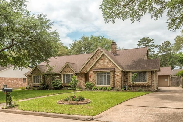 3023 Riata, Houston, TX - USA (photo 2)