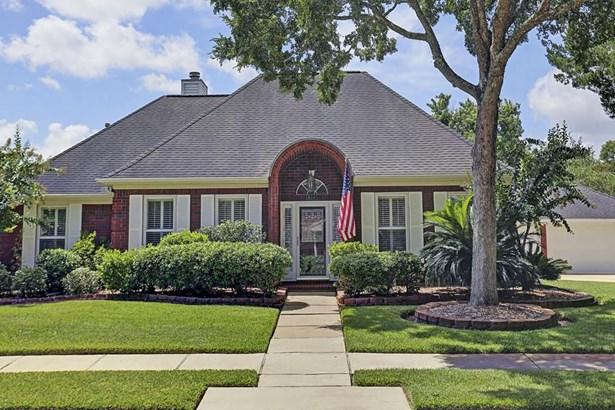 610 Ironwood, Richmond, TX - USA (photo 1)