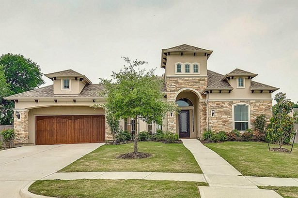 5531 Crest View Terrace, Fulshear, TX - USA (photo 1)