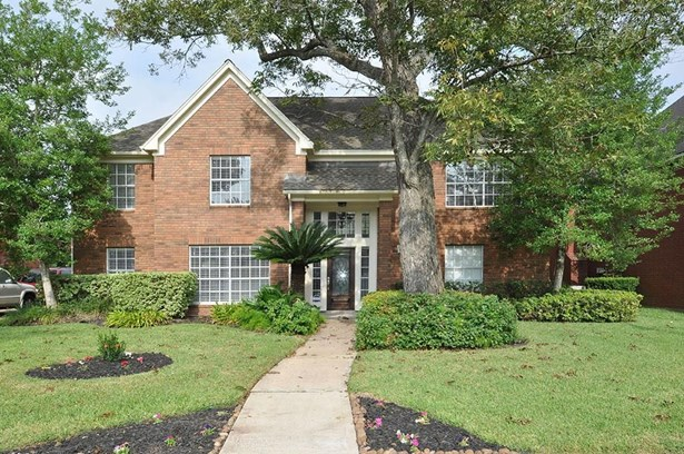 4426 Warwick, Sugar Land, TX - USA (photo 1)