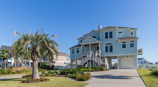 20715 E Sunset Bay, Galveston, TX - USA (photo 1)