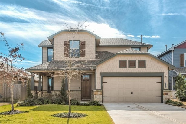 21511 Pink Dogwood, Porter, TX - USA (photo 1)