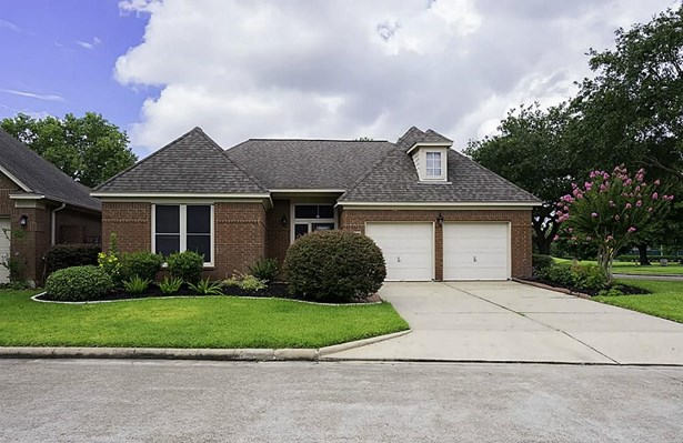 4102 Deerfield Village, Houston, TX - USA (photo 1)