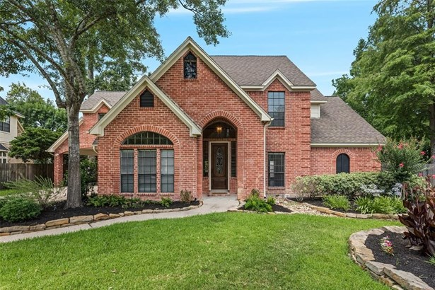 15 Waterbrook, The Woodlands, TX - USA (photo 1)