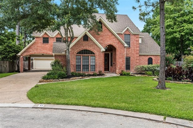 15 Waterbrook, The Woodlands, TX - USA (photo 2)