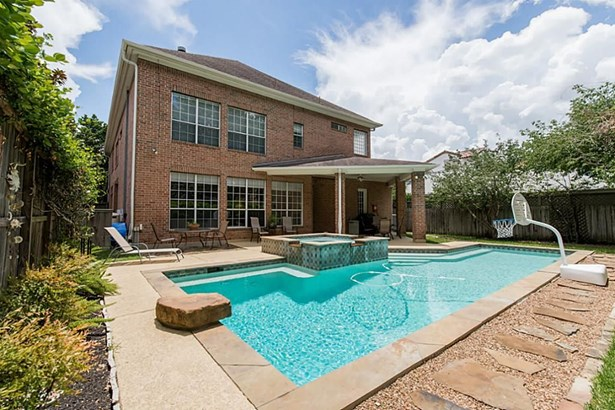 514 S 3rd, Bellaire, TX - USA (photo 1)