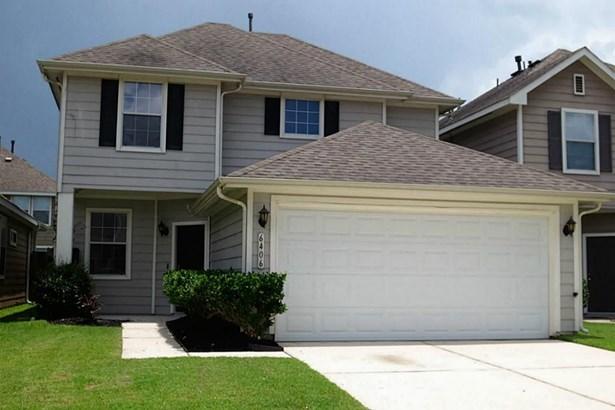 6406 Wilshire Rdg, Houston, TX - USA (photo 1)
