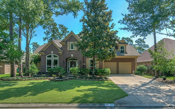 63 E Slatestone, The Woodlands, TX - USA (photo 2)