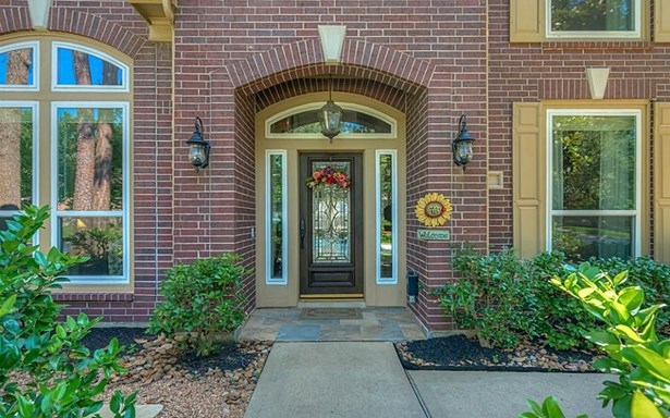 63 E Slatestone, The Woodlands, TX - USA (photo 3)