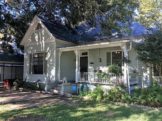 407 Gresham, Smithville, TX - USA (photo 1)