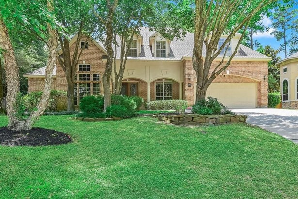 78 S Horizon Ridge, The Woodlands, TX - USA (photo 1)