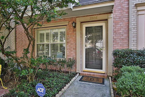 2906 Jackson, Houston, TX - USA (photo 2)