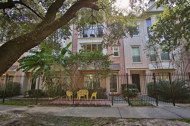 2906 Jackson, Houston, TX - USA (photo 3)