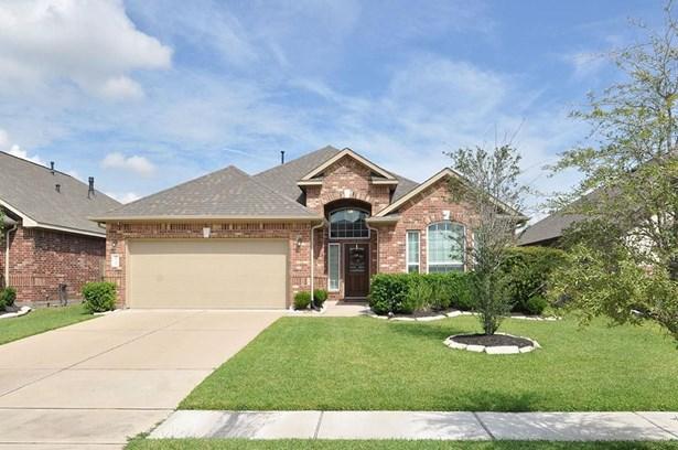 20714 Blue Flagstone, Richmond, TX - USA (photo 1)