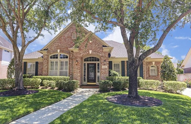 12414 Lakeshore Rdg, Houston, TX - USA (photo 1)