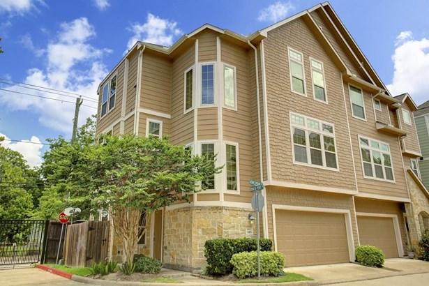 3315 Home Point, Houston, TX - USA (photo 1)